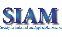 SIAM 2015 held in Salt Lake City